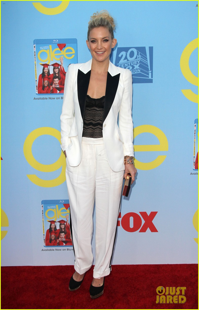 lea michele kate hudson glee season 4 premiere 31