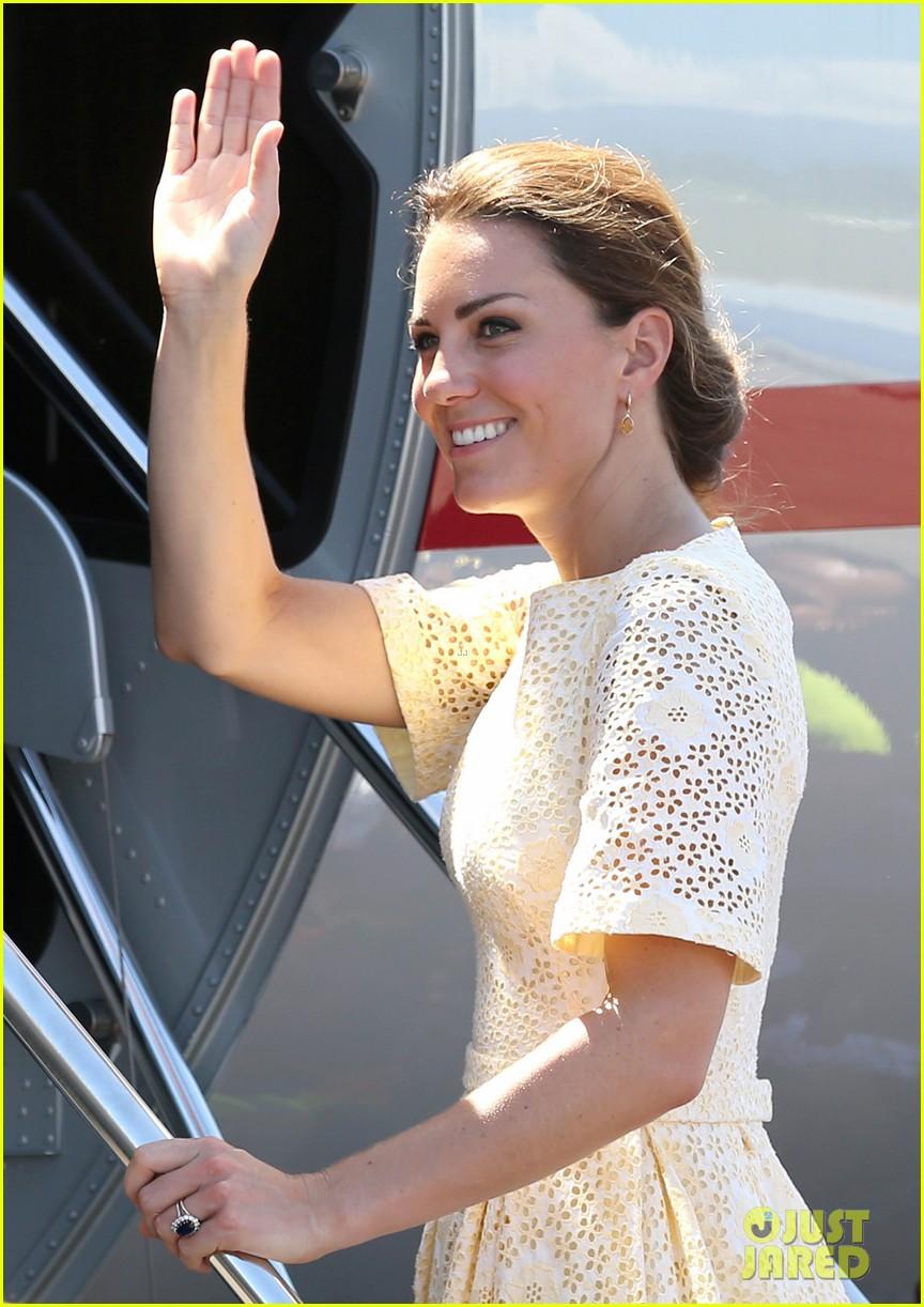 prince william duchess kate guadalcanal island jetsetters 072724248