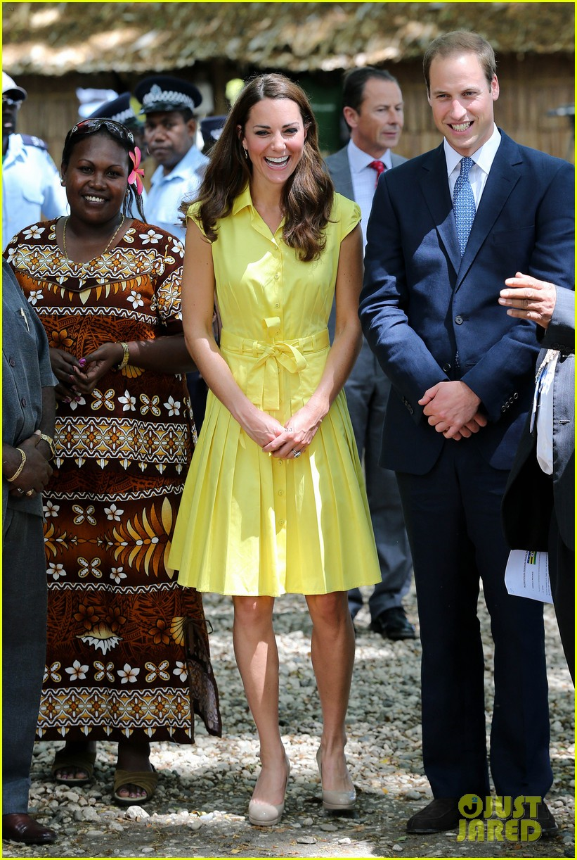 prince william duchess kate tavanipupu island visit 022723476