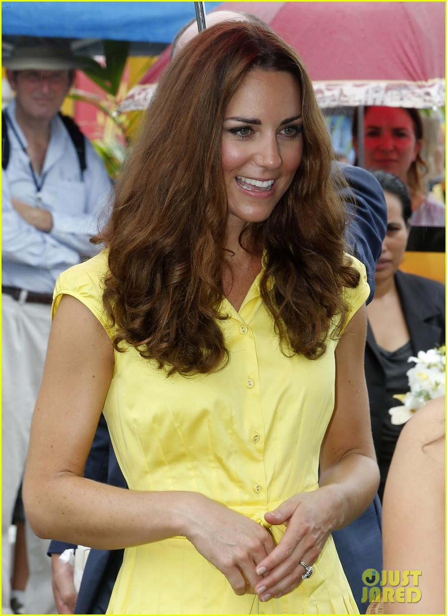 prince william duchess kate tavanipupu island visit 14