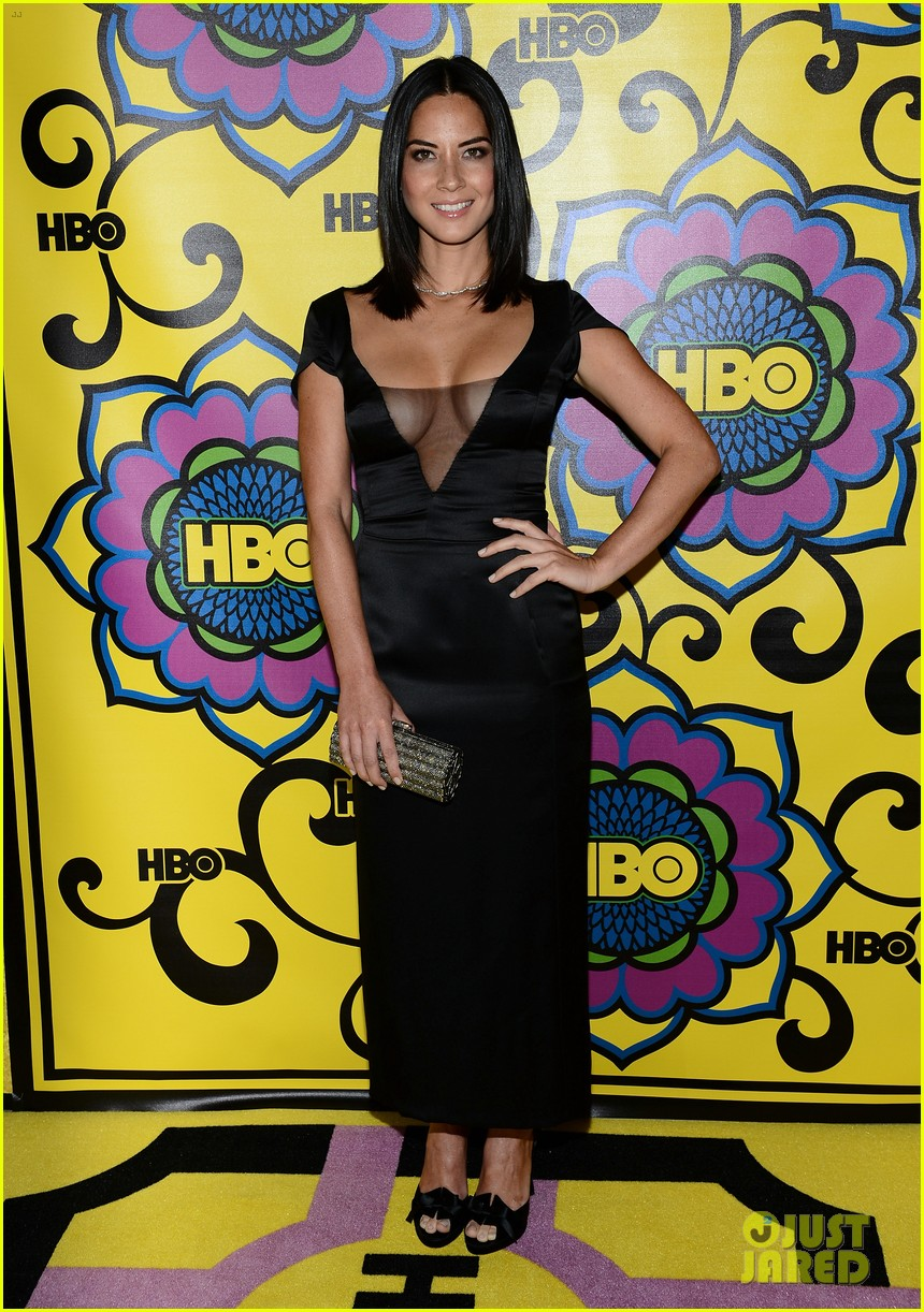olivia munn ashlee simpson hbo emmys after party 02