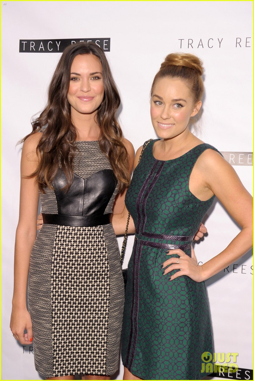 Odette Annable and mandy moore