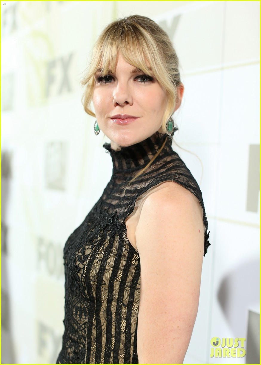 zachary quinto lily rabe fox emmys after party 04