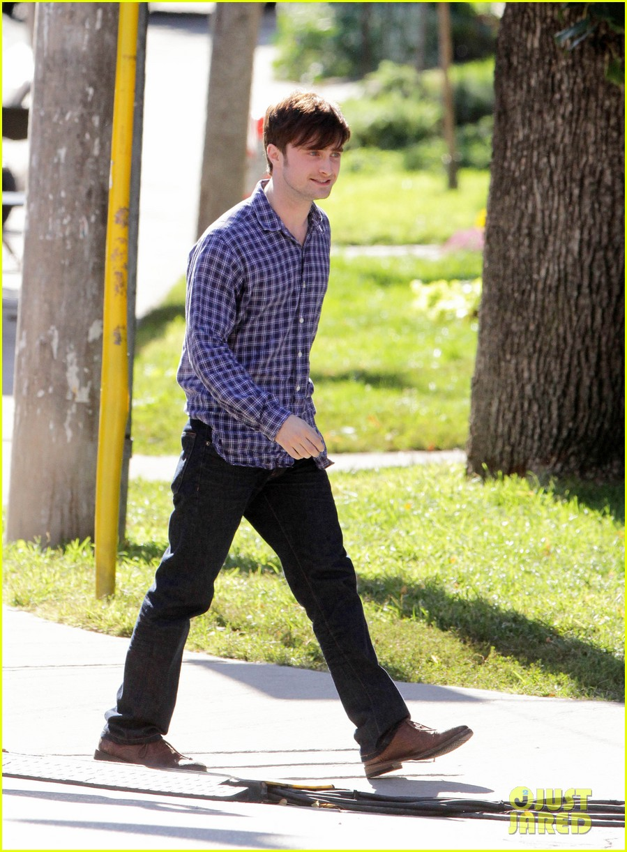 daniel radcliffe f word set 05