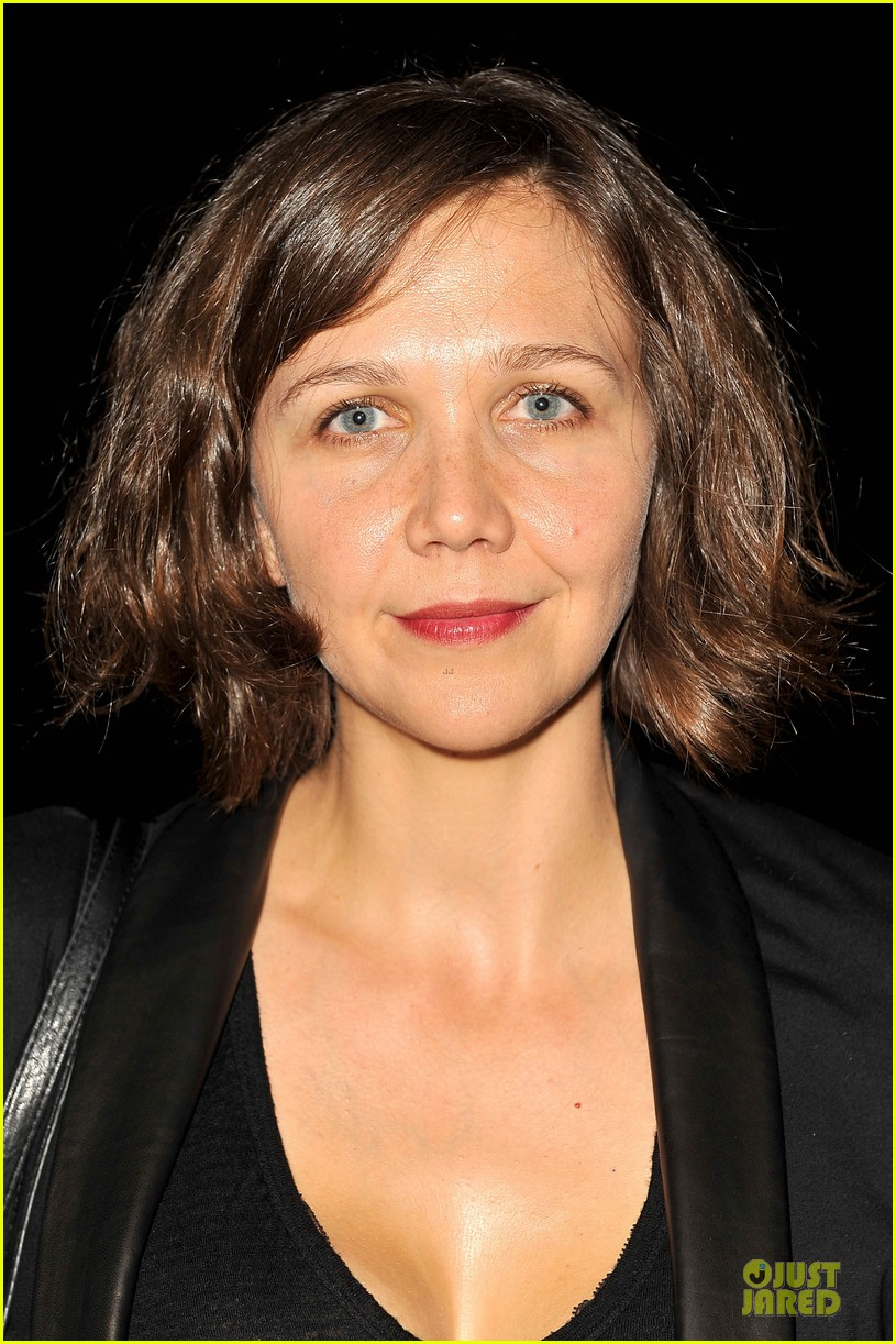 Full Sized Photo of ma... Maggie Gyllenhaal Images