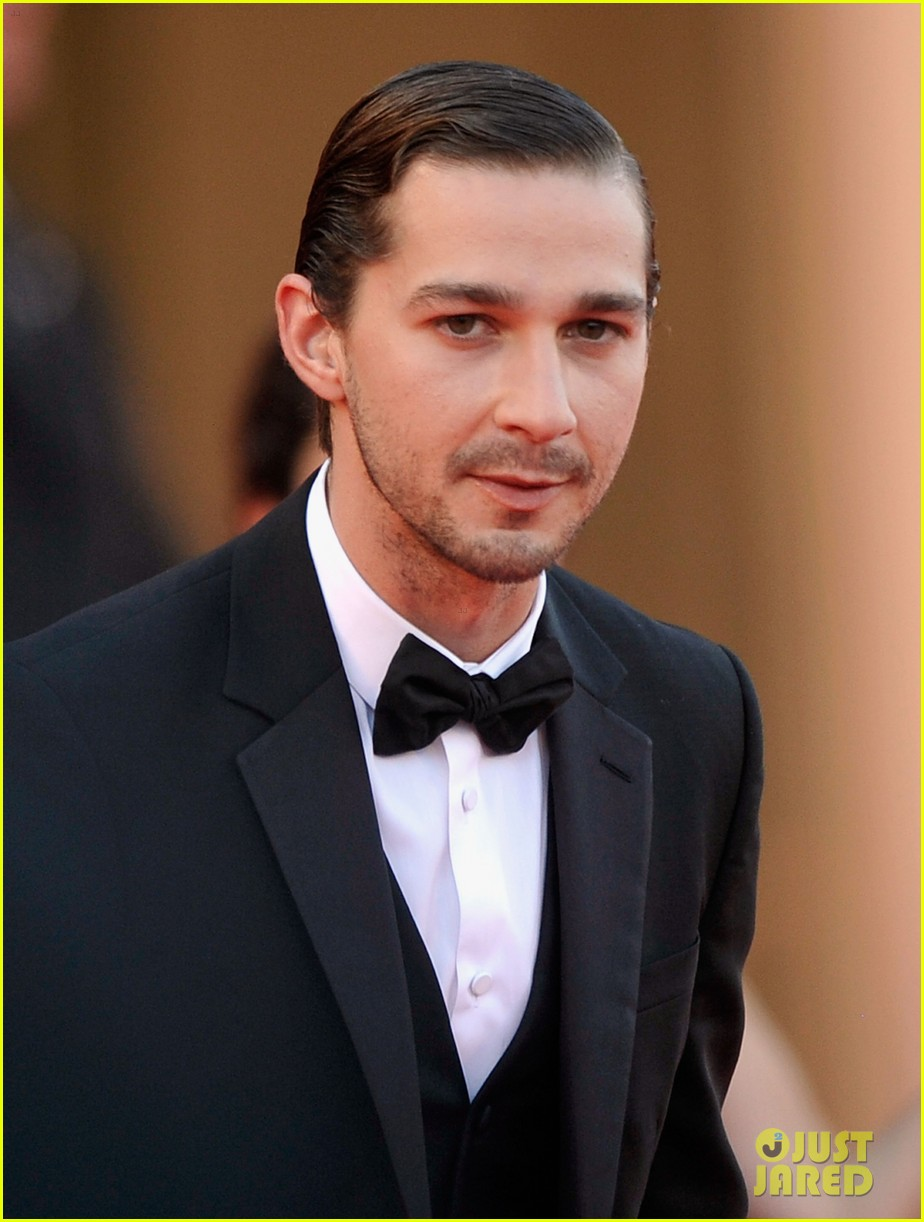 shia labeouf company you keep premiere 02