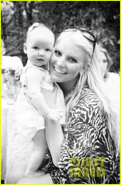 jessica simpson shares baby maxwell photos 01