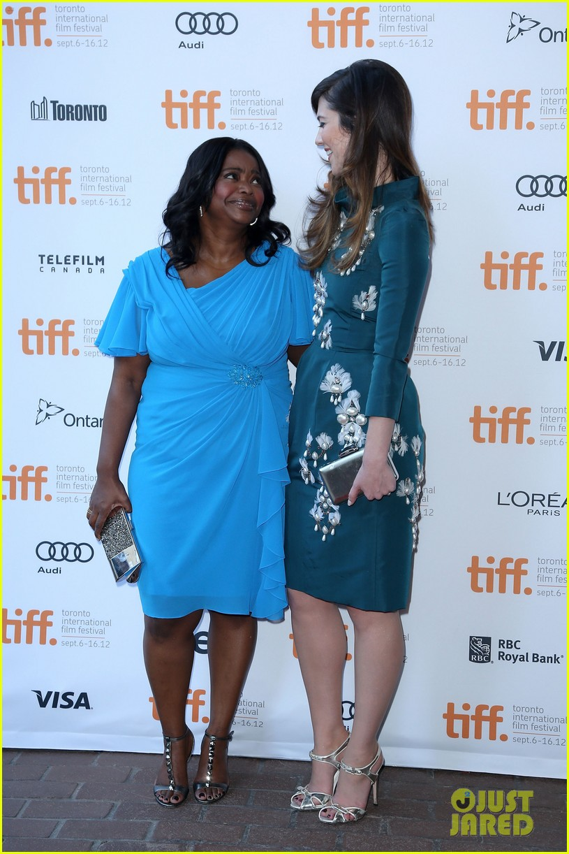 octavia spencer smashed tiff premiere 012721189