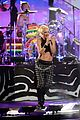 gwen stefani no doubt perform at nfl kick off concert 05