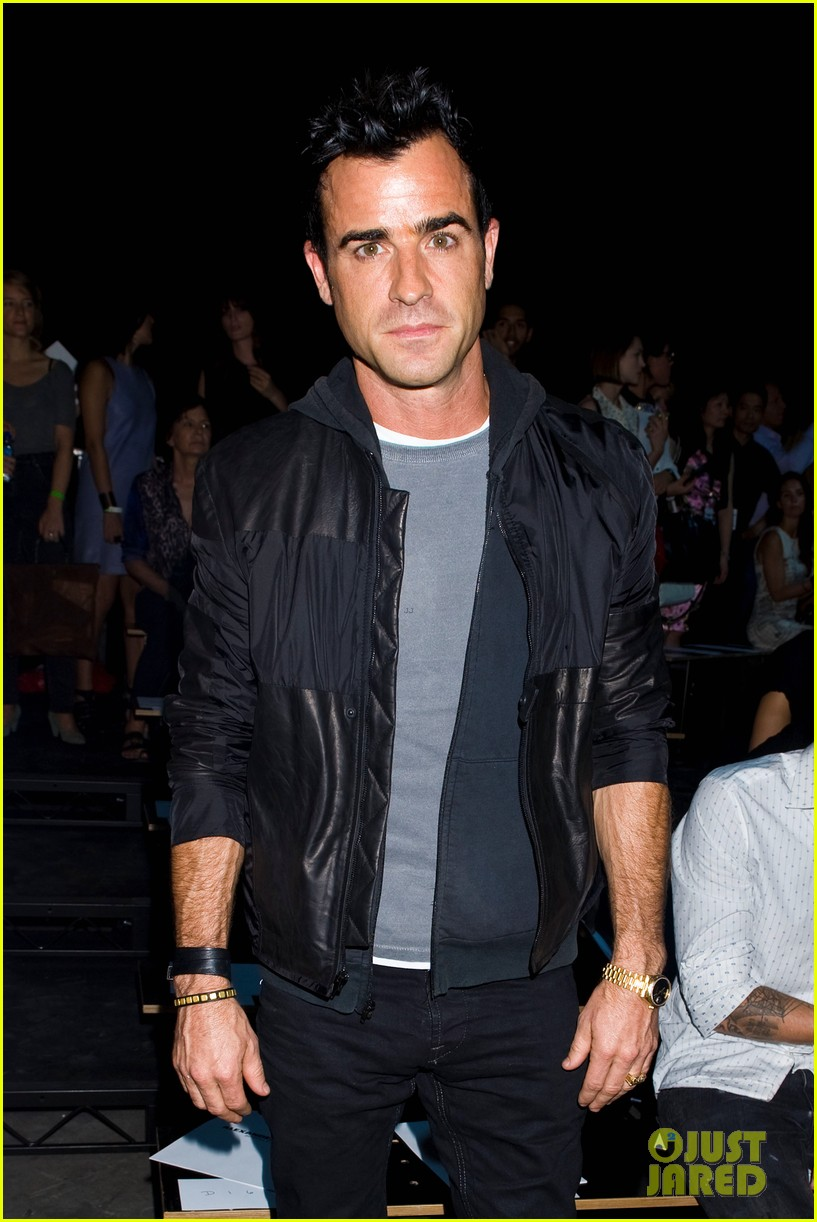 justin theroux alexander wang fashion show 04