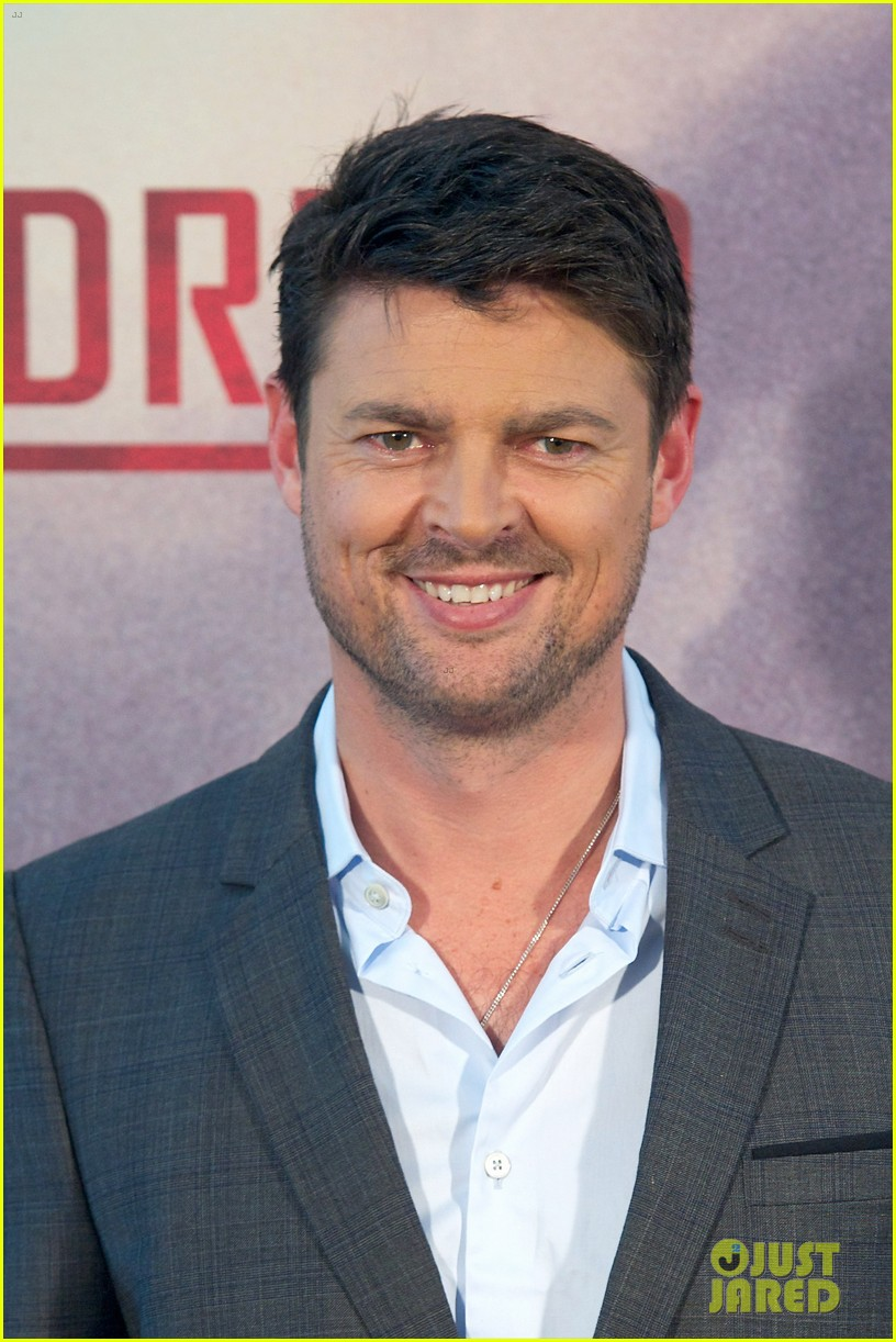 karl urban dredd photo call mens health uk feature 02