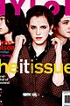 emma watson covers nylon magazine october 2012 01