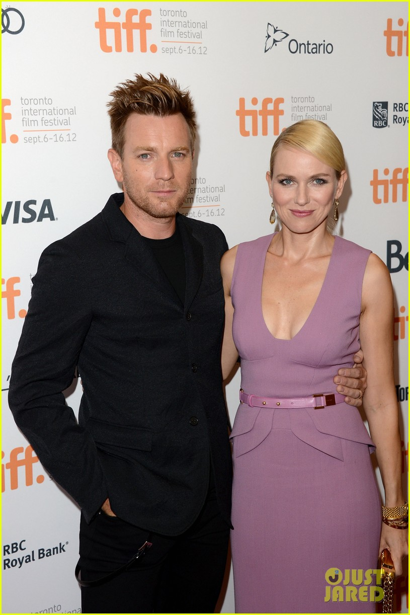 naomi watts impossible tiff premiere with ewan mcgregor 10