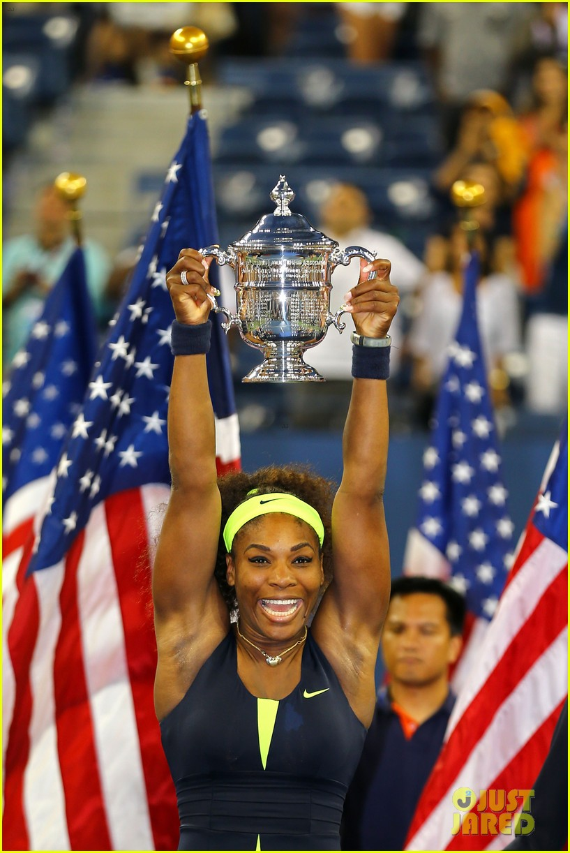 serena williams wins 4th us open crown 19