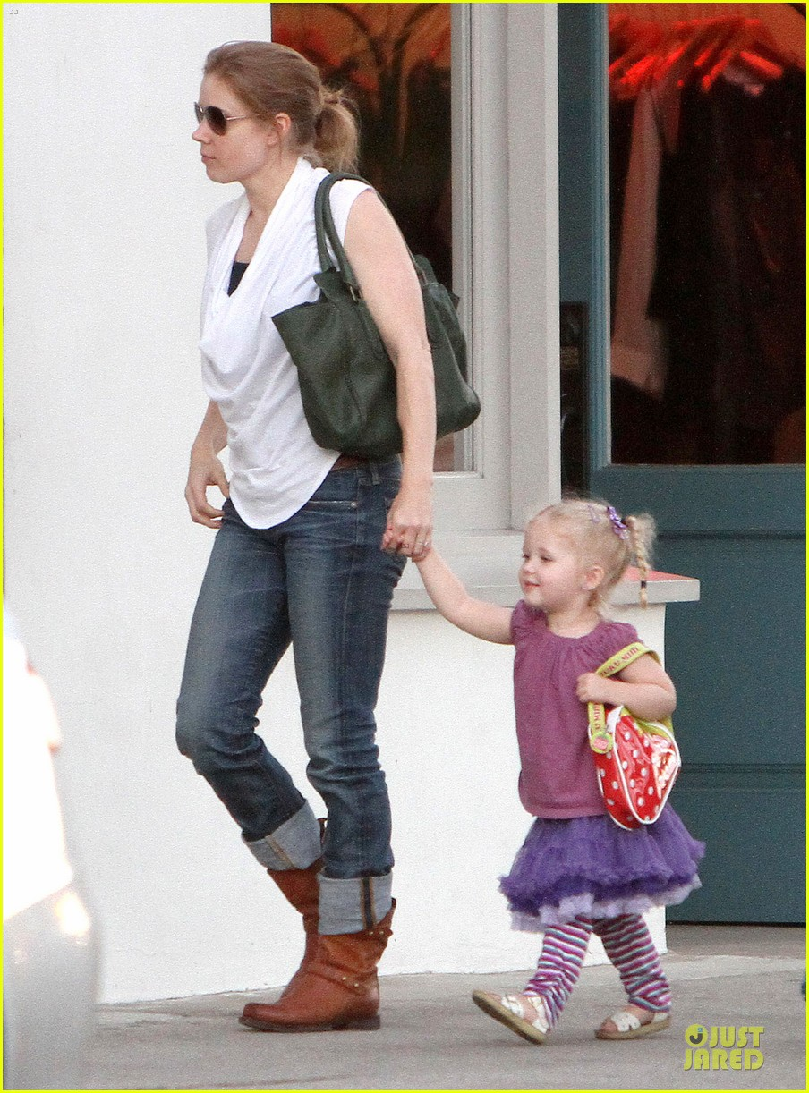 amy adams little next door restaurant with aviana 142745823