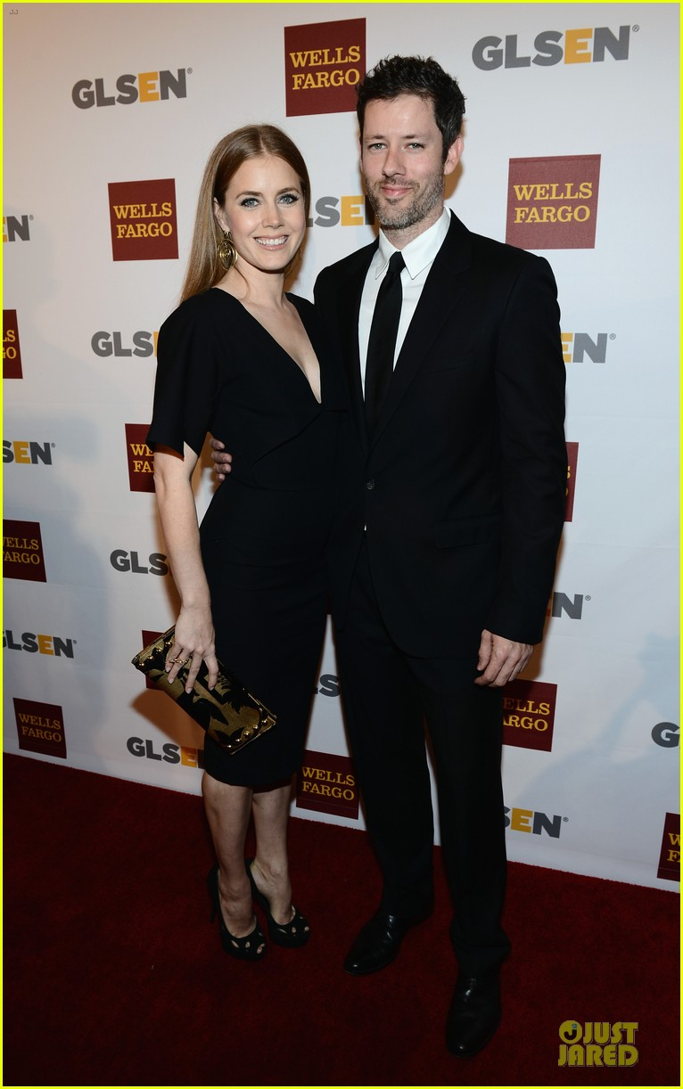 amy adams joe manganiello glsen awards 05