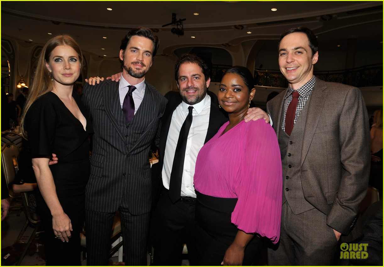 amy adams joe manganiello glsen awards 19