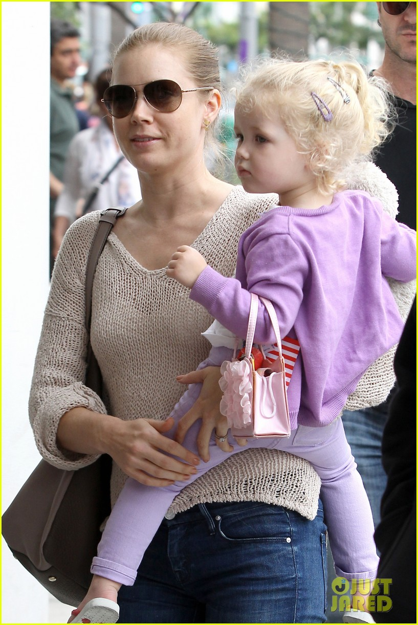 amy adams nate n als family lunch 102741957