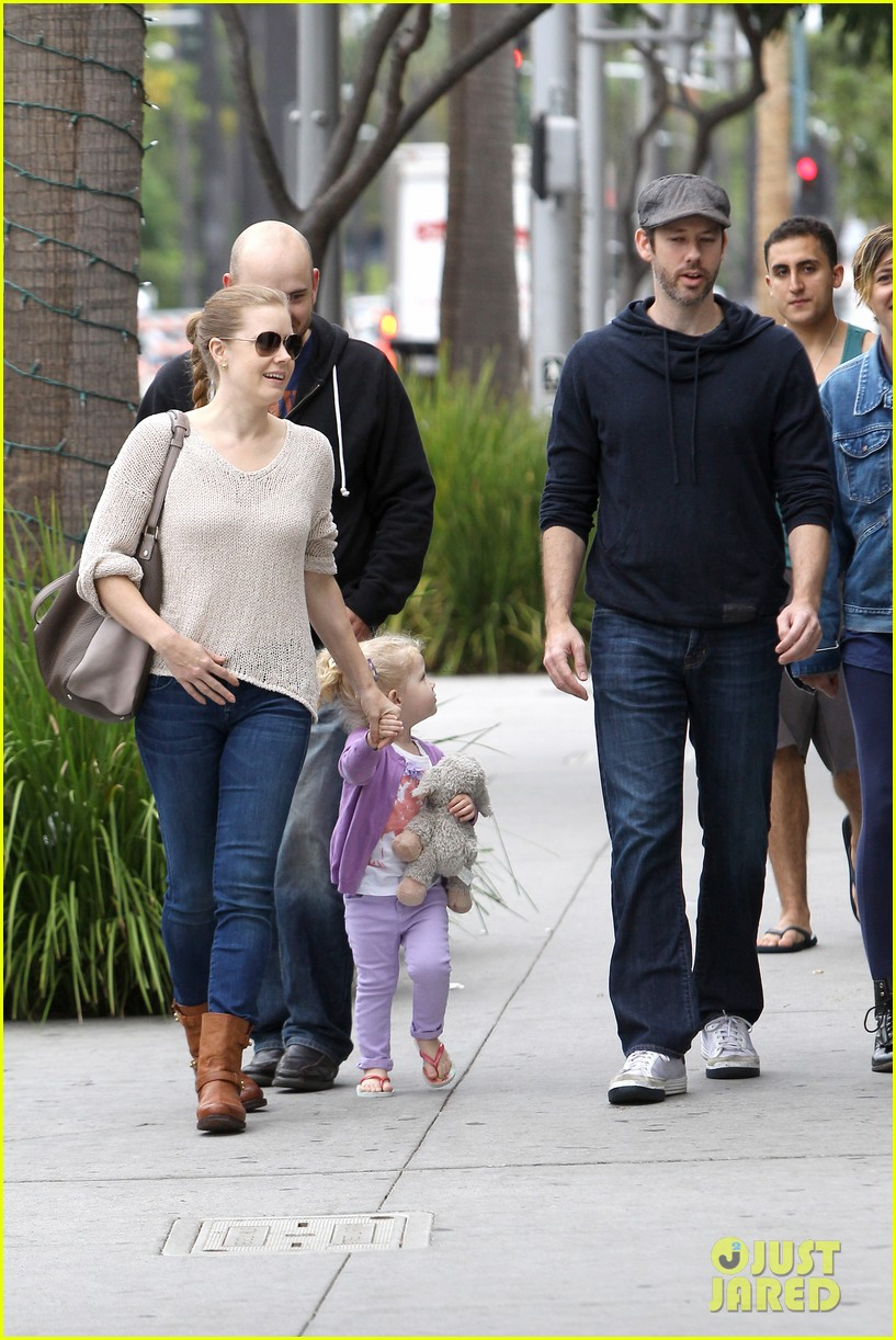 amy adams nate n als family lunch 112741958