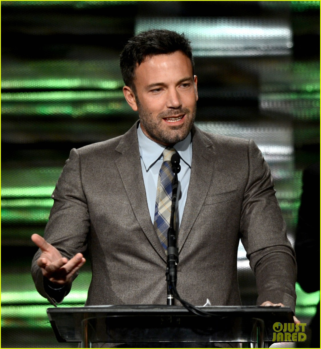 ben affleck jeremy renner casting society awards 072748358