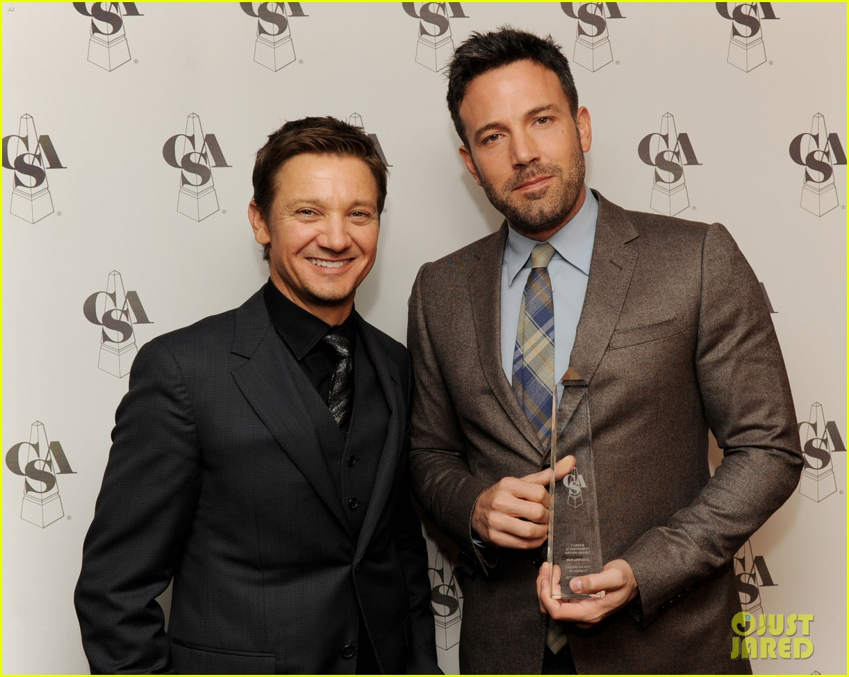 ben affleck jeremy renner casting society awards 152748366