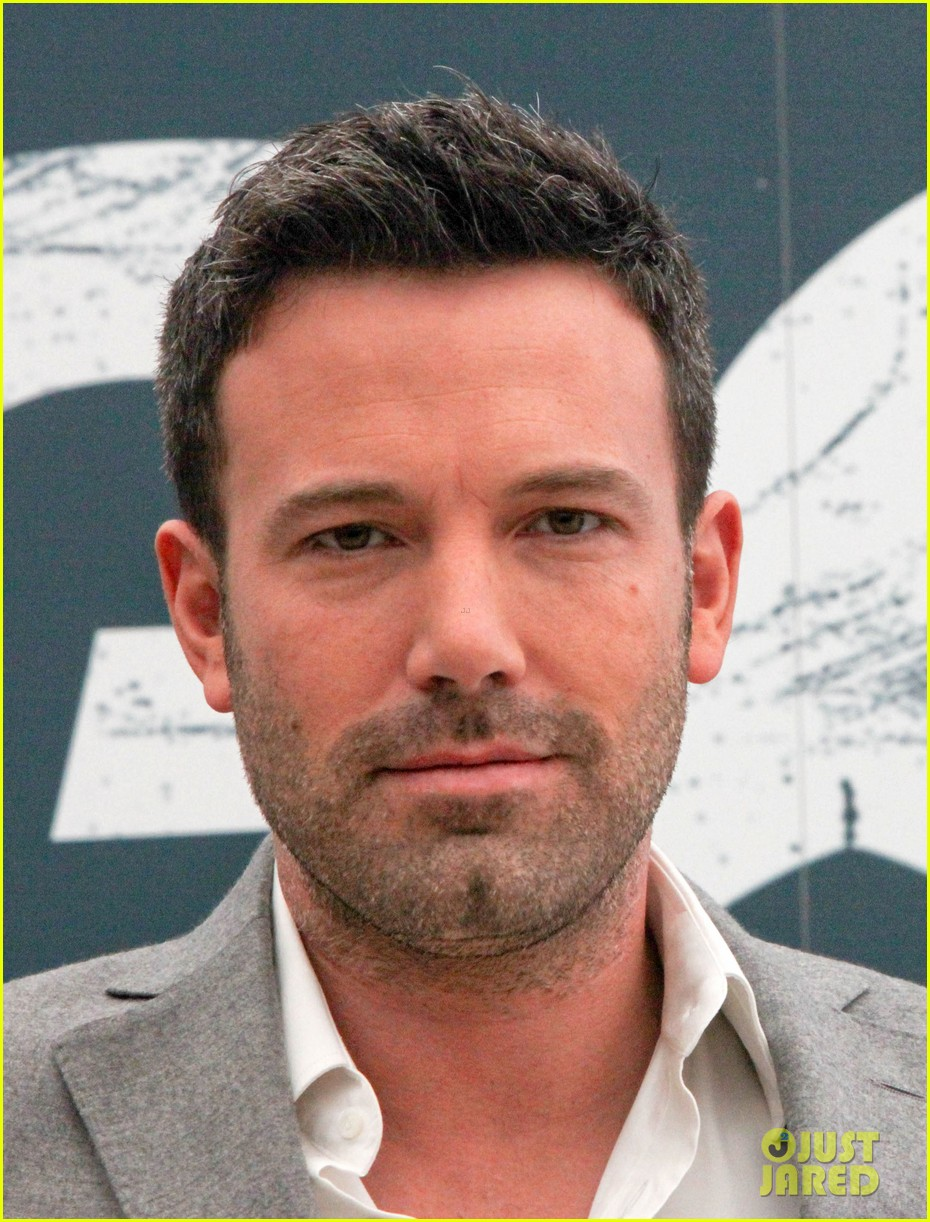 ben affleck argo rome photo call 02