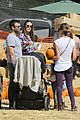 jessica alba alessandra ambrosio mr bones pumpkin patch beauties 05