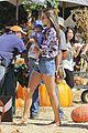 jessica alba alessandra ambrosio mr bones pumpkin patch beauties 08