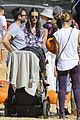 jessica alba alessandra ambrosio mr bones pumpkin patch beauties 11