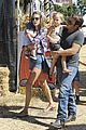 jessica alba alessandra ambrosio mr bones pumpkin patch beauties 15