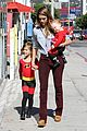 jessica alba family the incredibles for halloween 16
