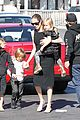 angelina jolie halloween shopping with the kids 29