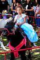 gabriel aubry nahla pony ride 02