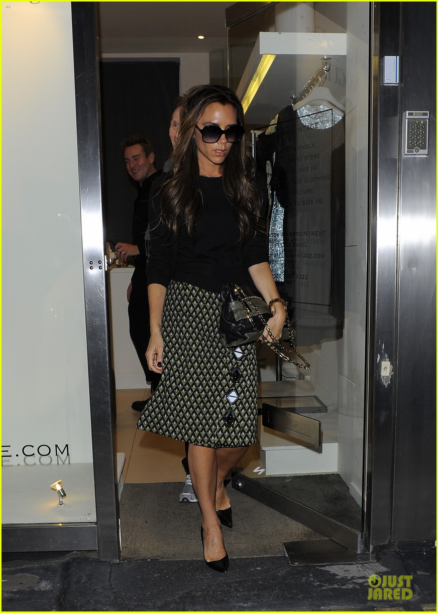 victoria beckham is not pregnant 012738284
