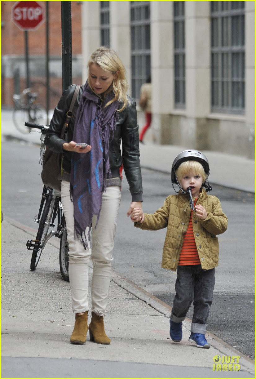 naomi watts i didnt know what to say to maria belon 06