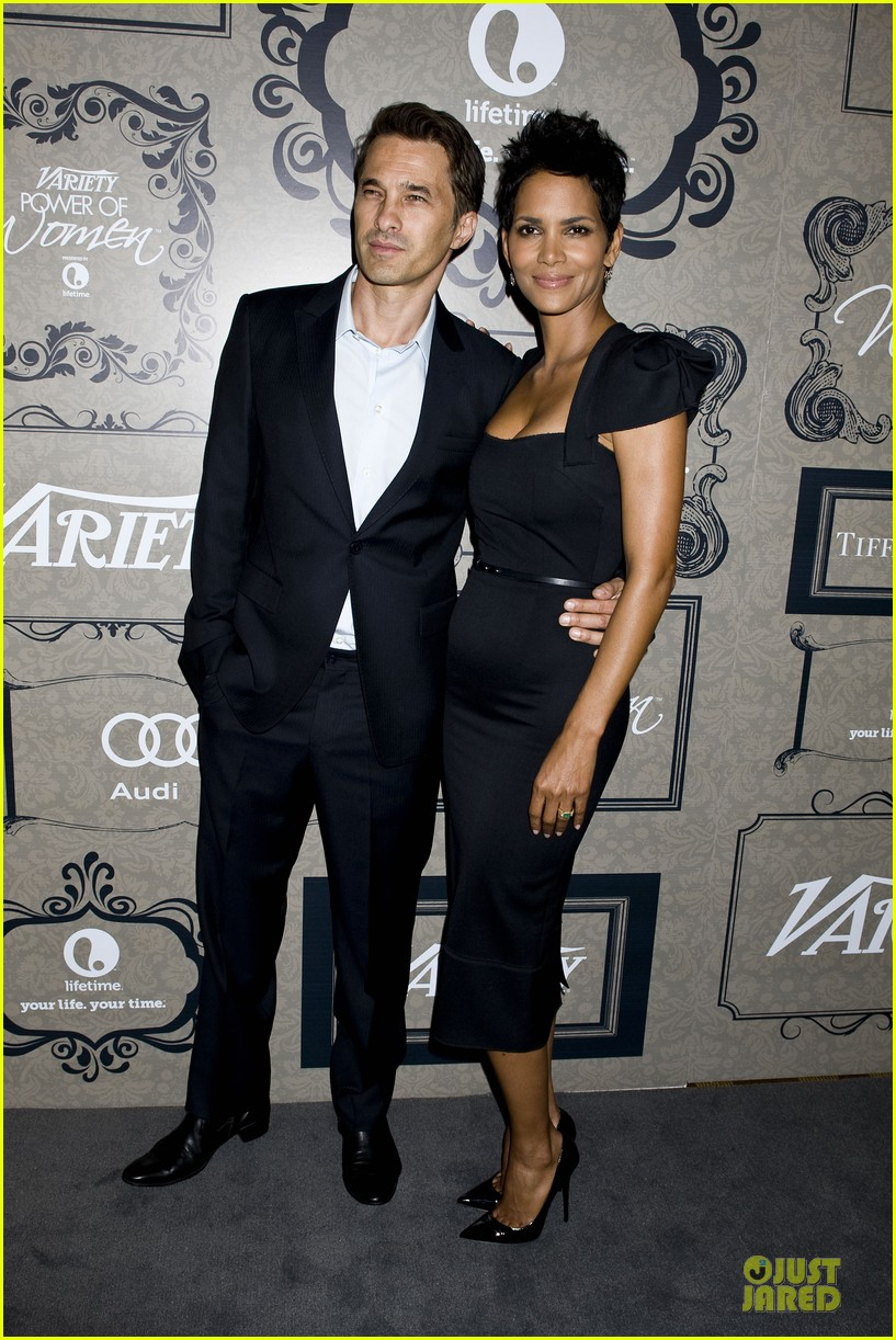 halle berry olivier martinez variety power of women event 03