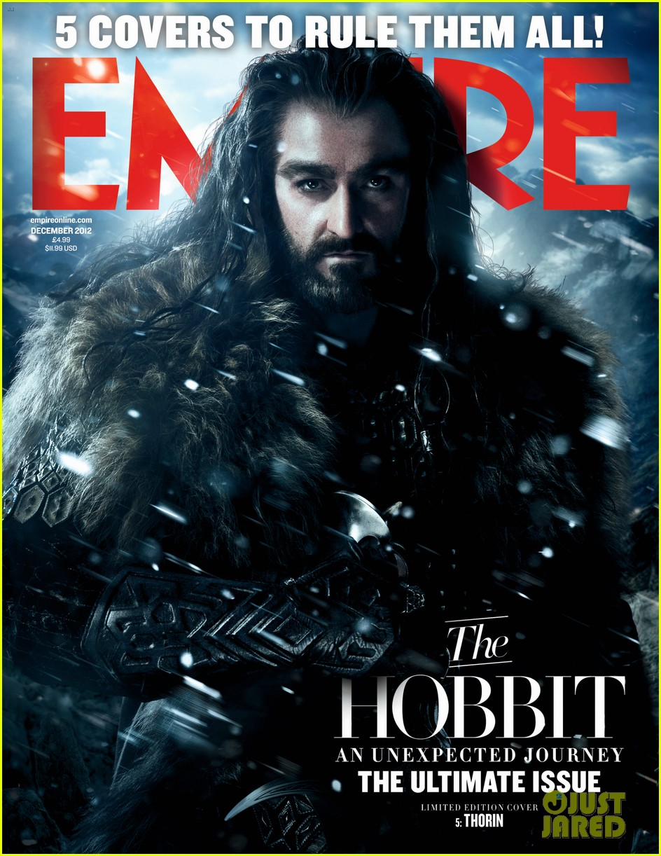 cate blanchett covers empire magazine as galadriel 04