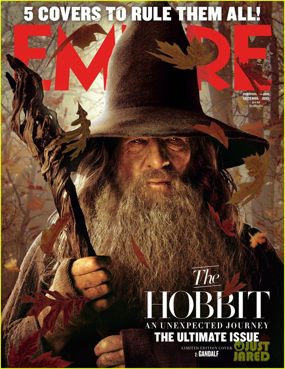 cate blanchett covers empire magazine as galadriel 052743815