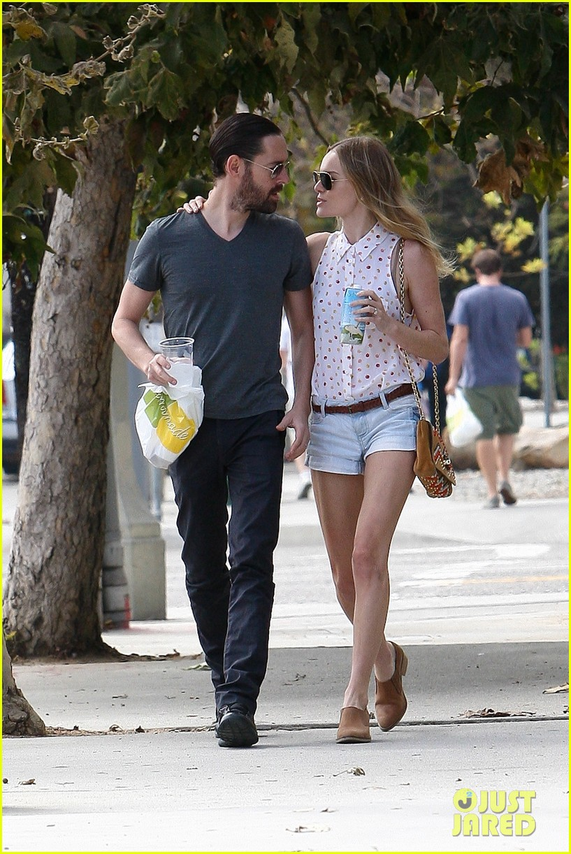 kate bosworth michael polish bristol farms market mates 132732582