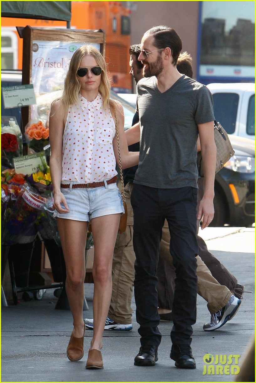 kate bosworth michael polish bristol farms market mates 16