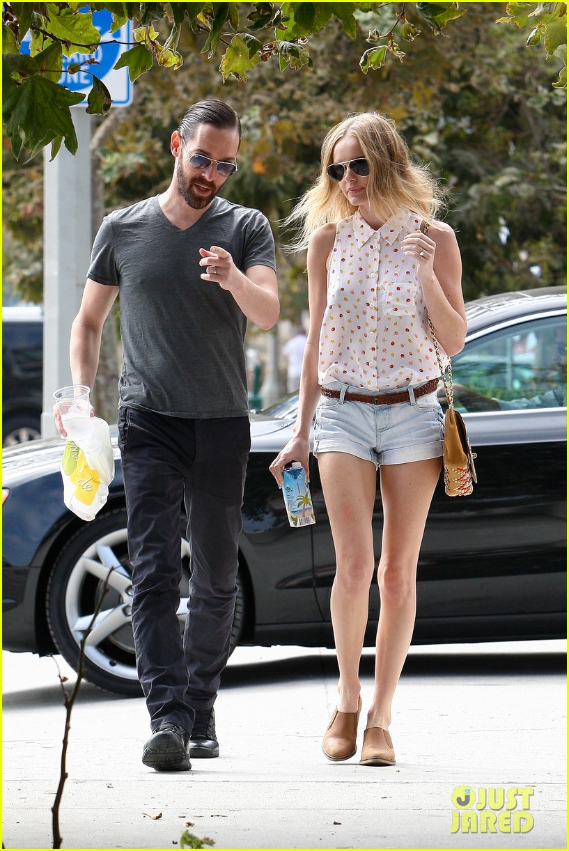 kate bosworth michael polish bristol farms market mates 18