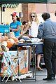 kate bosworth michael polish bristol farms market mates 21