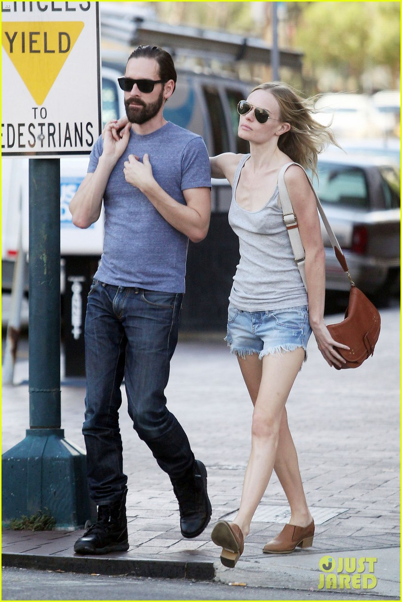 kate bosworth michael polish laughing lovers 032743482