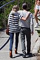kate bosworth michael polish autralian sight seeing couple 05