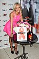kristin chenoweth toasts to cancer survivors 08