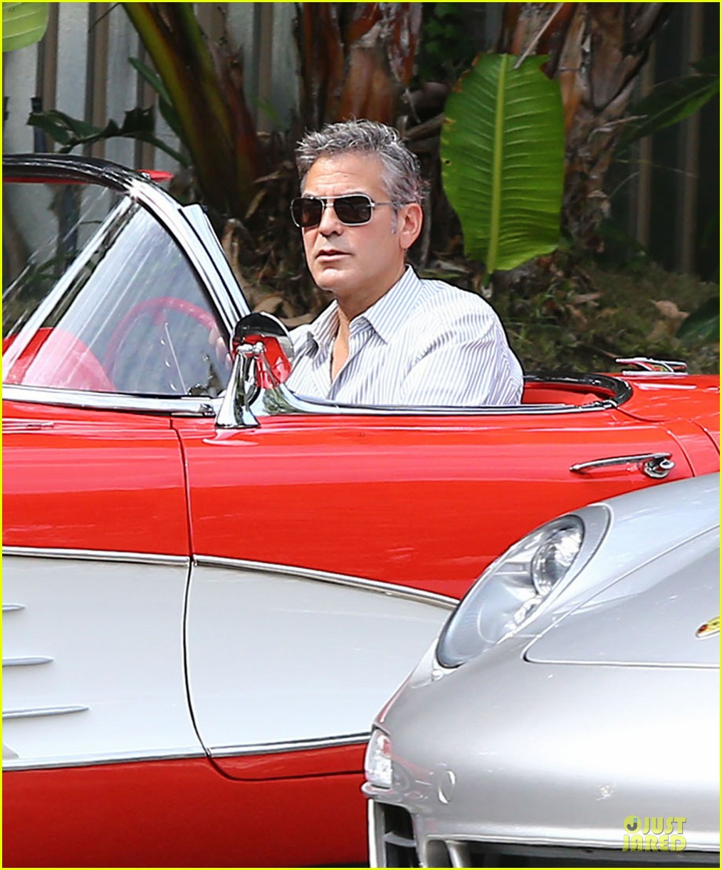 george clooney recommended by ben affleck 102734426