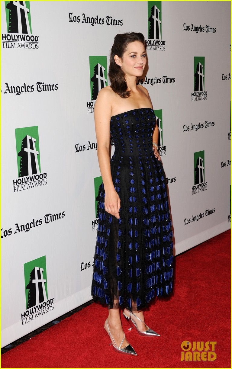 marion cotillard amanda seyfried hollywood film awards gala 20