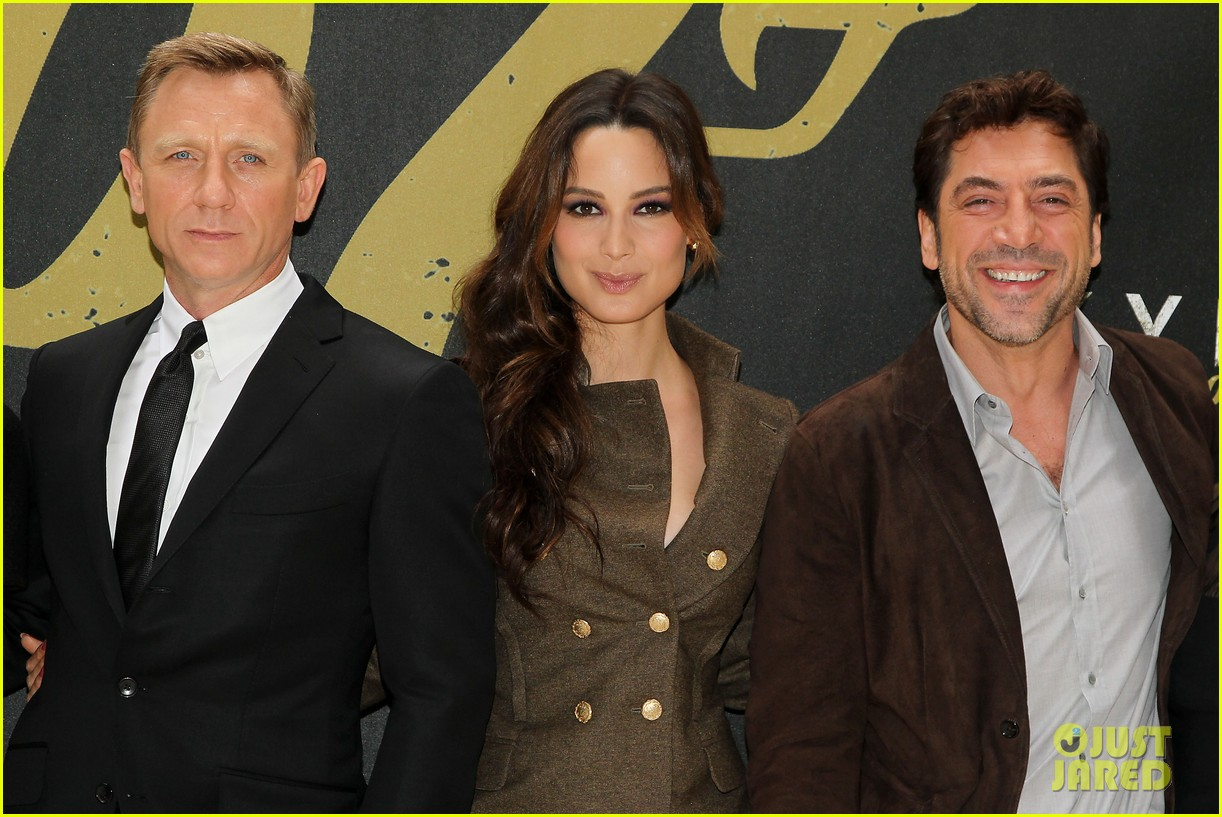 daniel craig skyfall photo call 12