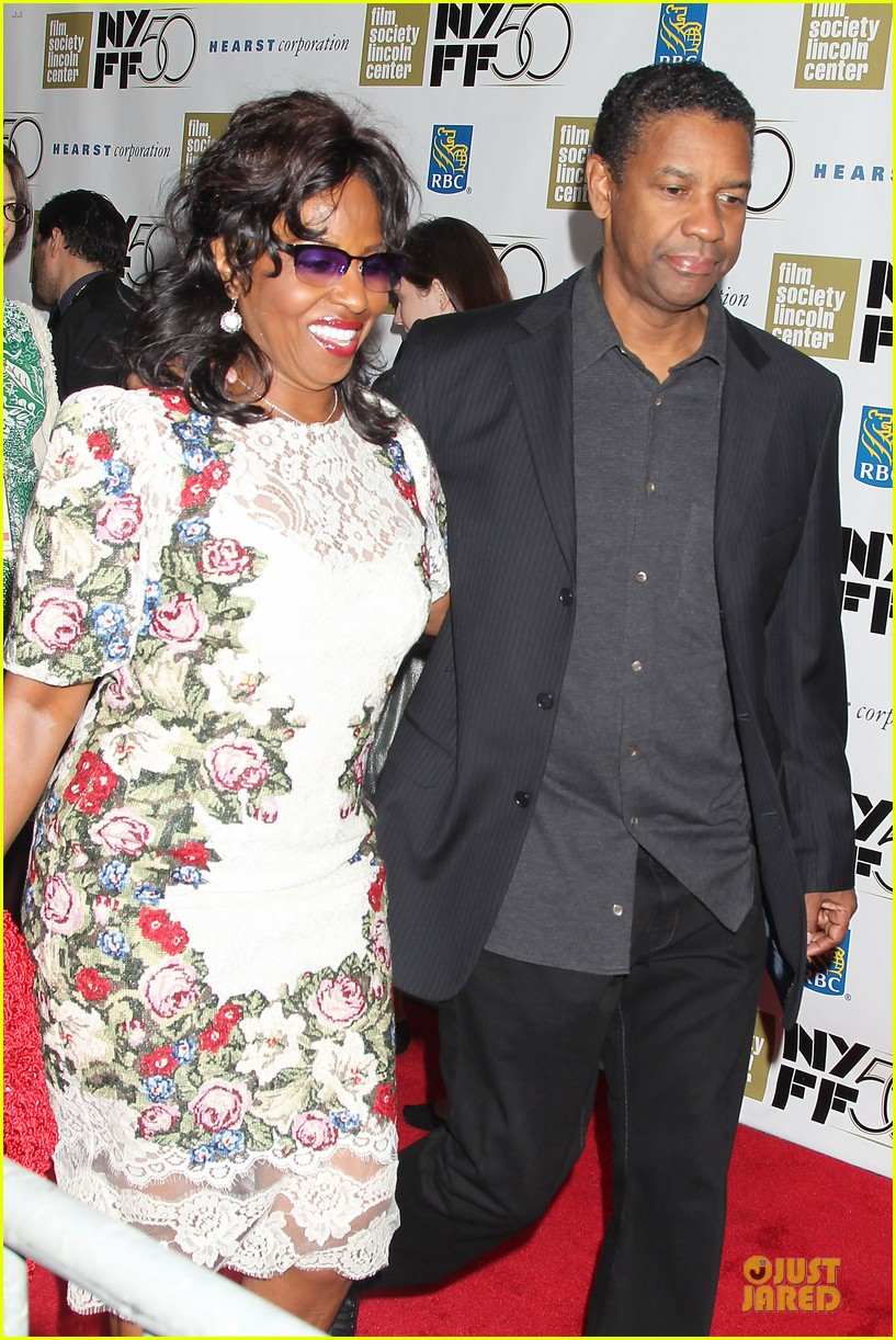 denzel washington melissa leo flight premiere at new york film festival 09