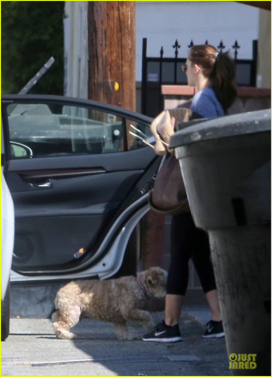 chris evans minka kelly drop off 032731985